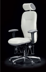 Bioswing 460 White édition