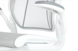 Fauteuil ergonomique DIFFIRENT WORLD