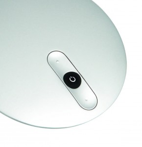 Lampe de bureau ELEMENT DISC