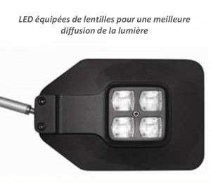 Lampe de bureau INNOVATION