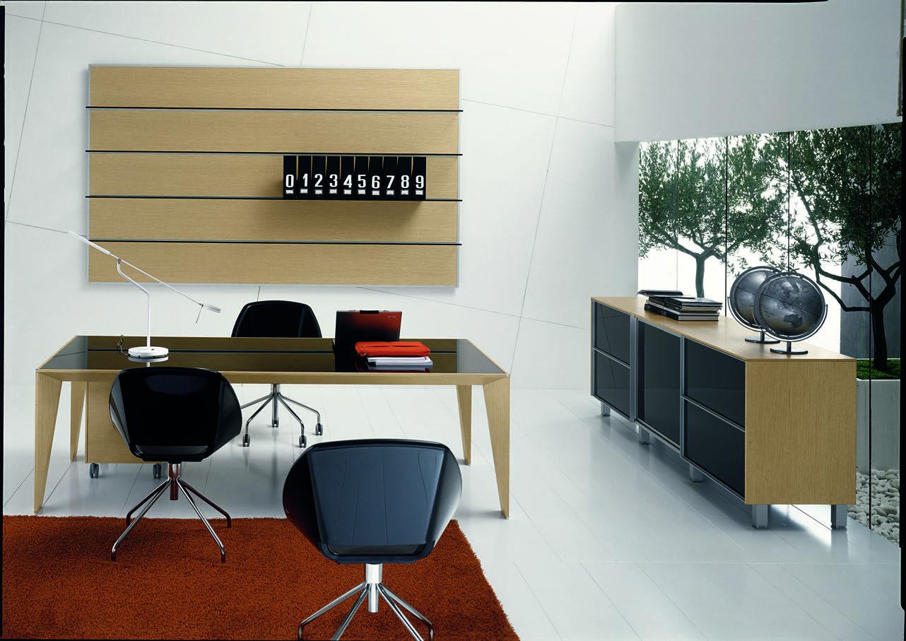 eracle aux docks du bureau buro espace. Black Bedroom Furniture Sets. Home Design Ideas