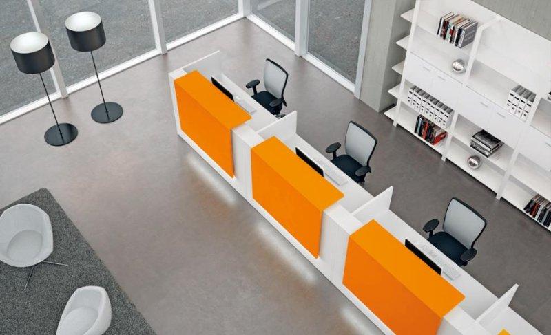 z2 aux docks du bureau buro espace. Black Bedroom Furniture Sets. Home Design Ideas