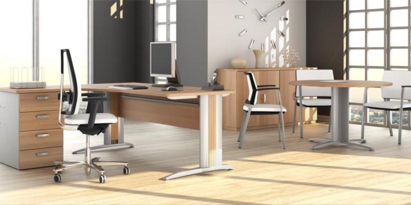 sigma aux docks du bureau buro espace. Black Bedroom Furniture Sets. Home Design Ideas