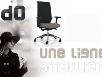 Fauteuil UDO