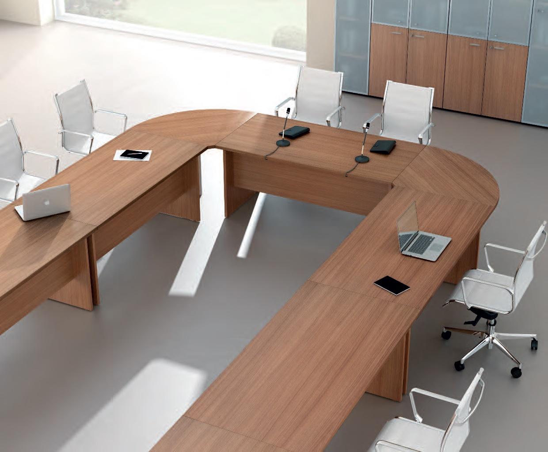 idea meeting aux docks du bureau buro espace. Black Bedroom Furniture Sets. Home Design Ideas