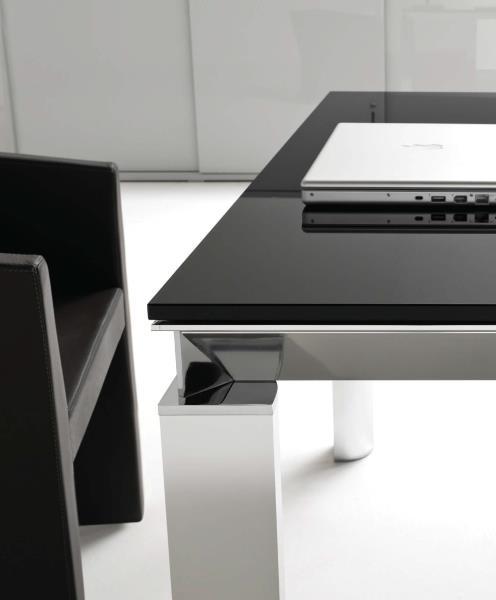 catalogue han 69 aux docks du bureau buro espace. Black Bedroom Furniture Sets. Home Design Ideas