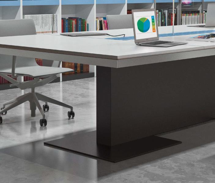 catalogue han 78 aux docks du bureau buro espace. Black Bedroom Furniture Sets. Home Design Ideas