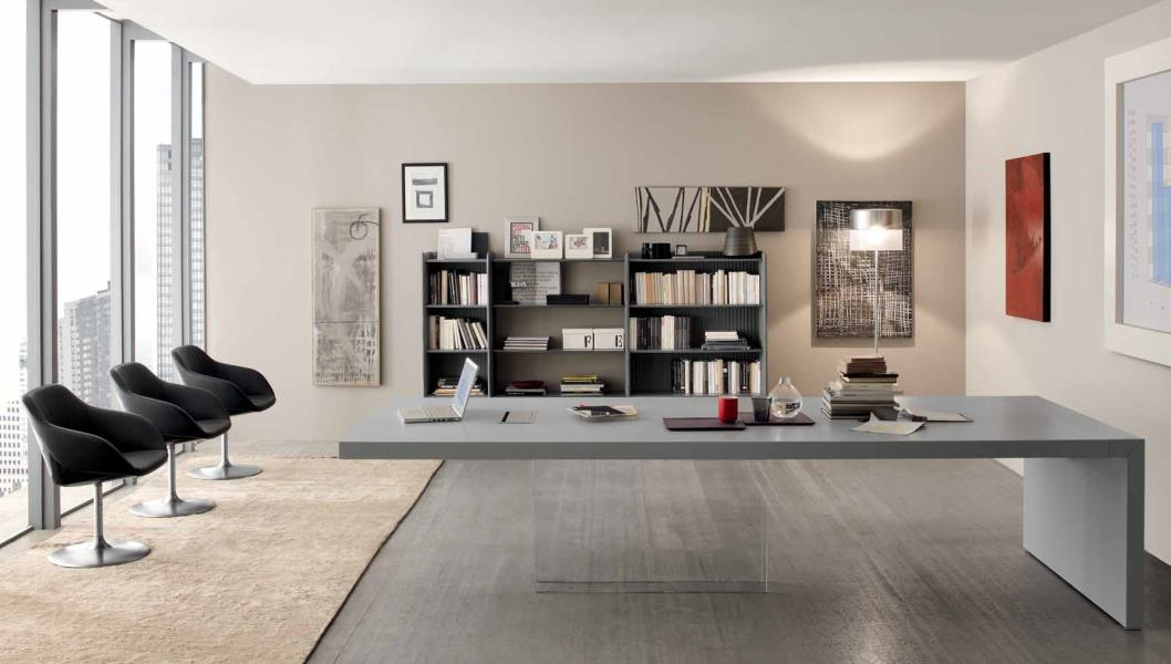 r union direction aux docks du bureau buro espace. Black Bedroom Furniture Sets. Home Design Ideas