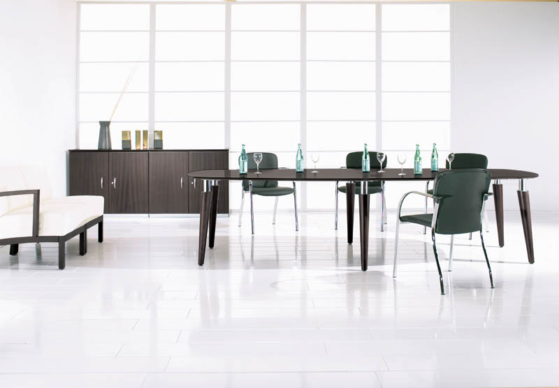 skyline r union aux docks du bureau buro espace. Black Bedroom Furniture Sets. Home Design Ideas