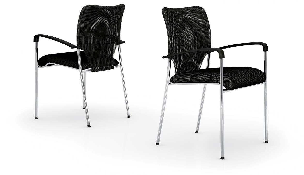 red aux docks du bureau buro espace. Black Bedroom Furniture Sets. Home Design Ideas