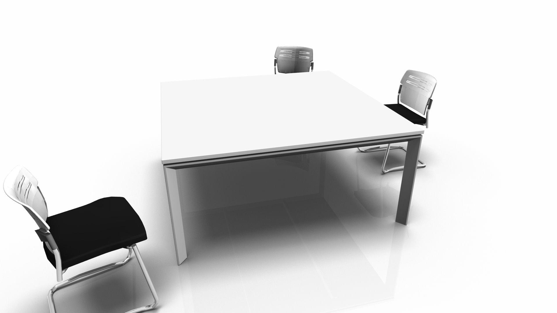 star r union aux docks du bureau buro espace. Black Bedroom Furniture Sets. Home Design Ideas