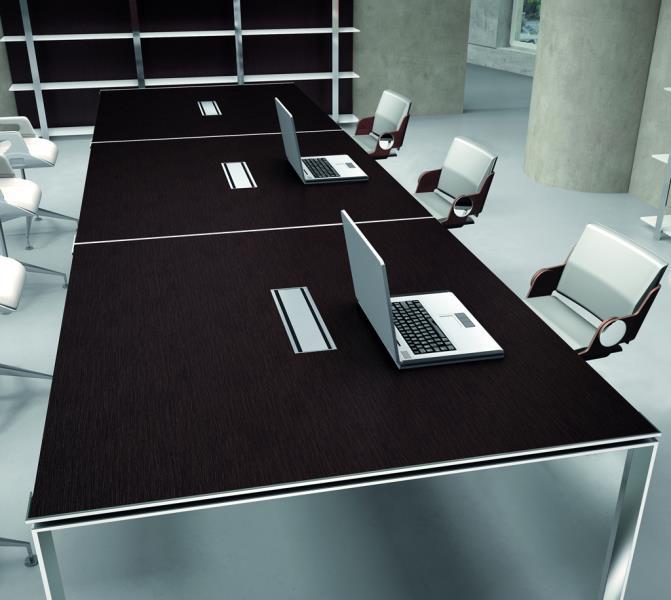 x7 r union aux docks du bureau buro espace. Black Bedroom Furniture Sets. Home Design Ideas