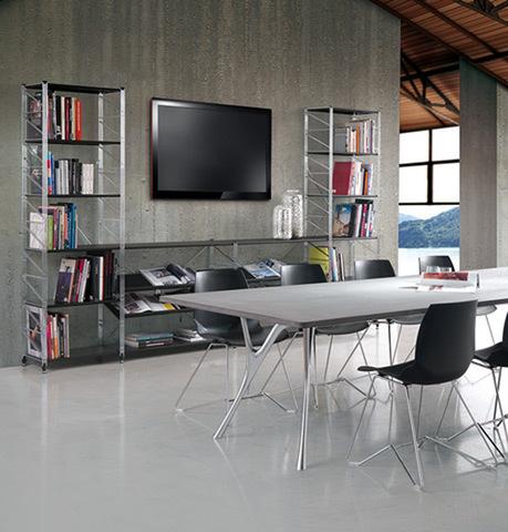 socrate aux docks du bureau buro espace. Black Bedroom Furniture Sets. Home Design Ideas