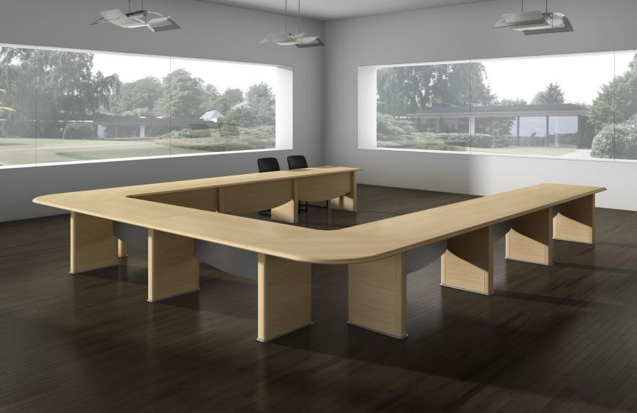 benelux aux docks du bureau buro espace. Black Bedroom Furniture Sets. Home Design Ideas