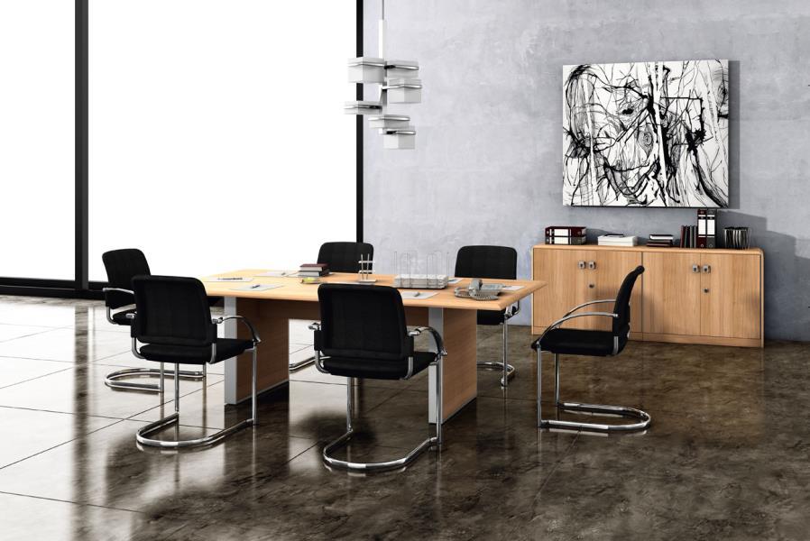 lider aux docks du bureau buro espace. Black Bedroom Furniture Sets. Home Design Ideas
