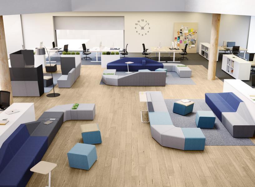 mendi aux docks du bureau buro espace. Black Bedroom Furniture Sets. Home Design Ideas