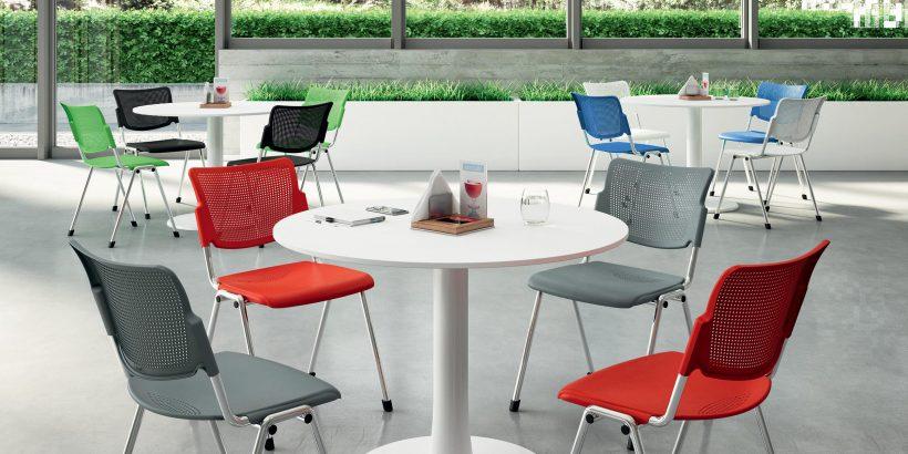 campus aux docks du bureau buro espace. Black Bedroom Furniture Sets. Home Design Ideas