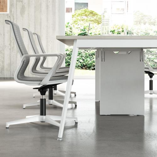 x3 aux docks du bureau buro espace. Black Bedroom Furniture Sets. Home Design Ideas